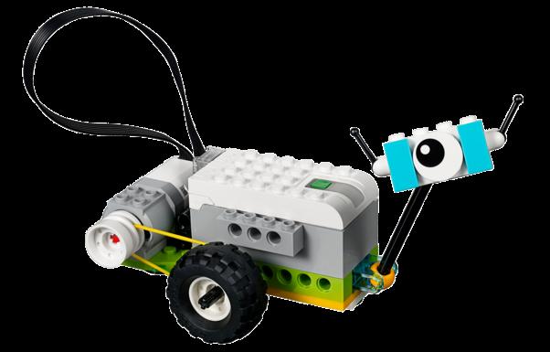Des robots pour mieux comprendre le monde